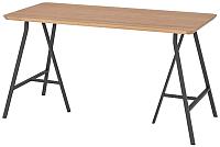 Письменный стол Ikea Хилвер/Лерберг 092.792.67 -