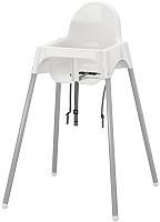 Стульчик для кормления Ikea Антилоп / 192.193.67 -