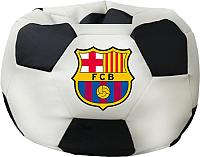 Бескаркасное кресло Flagman Мяч Стандарт М1.3-30 (Барселона) -