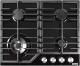 Газовая варочная панель Zorg Technology BLC FDW BL -
