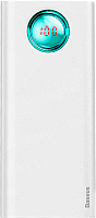Портативное зарядное устройство Baseus 20000mAh PPALL-LG02 (белый) -