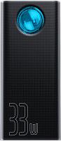 Портативное зарядное устройство Baseus 30000mAh PPLG-01 (черный) -