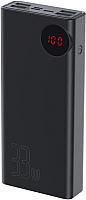 Портативное зарядное устройство Baseus 30000mAh PPMY-01 (черный) -