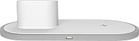 Зарядное устройство беспроводное Evolution QWC-107 (3в1) -