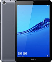 Планшет Huawei MediaPad M5 Lite / JDN2-L09 (серый космос) -
