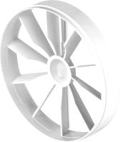 Обратный клапан вытяжного вентилятора Awenta ZZ125 -