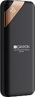 Портативное зарядное устройство Canyon CNE-CPBP5B (черный) -