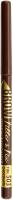 Карандаш для бровей LUXVISAGE Brow Filler & Fix тон 503 -