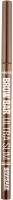 Карандаш для бровей LUXVISAGE Brow Bar Ultra Slim тон 301 -