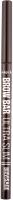 Карандаш для бровей LUXVISAGE Brow Bar Ultra Slim тон 303 -