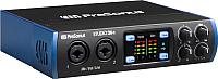 Аудиоинтерфейс PreSonus Studio 26C -