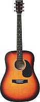 Акустическая гитара Sonata F-600 BS -