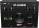 Аудиоинтерфейс M-Audio AIR192X14 -