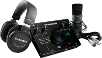 Аудиоинтерфейс M-Audio AIR192X4SPRO -
