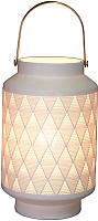 Прикроватная лампа ESCADA 10177/L (белый) -
