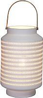 Прикроватная лампа ESCADA 10178/L (белый) -