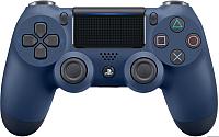 Геймпад PlayStation Dualshock 4 PS4 / PS719874768 (полуночный синий) -