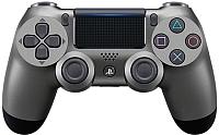 Геймпад Sony Dualshock 4 PS4 / PS719357179 (черная сталь) -