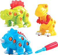 Игровой набор PlayGo Динозавры / 2040 -