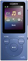 MP3-плеер Sony NW-E394 (8Gb, синий) -