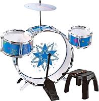 Музыкальная игрушка PlayGo Детская барабанная установка 9020 -
