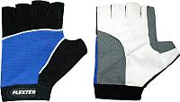 Перчатки велосипедные Flexter FL-5002 (XXL) -