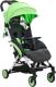 Детская прогулочная коляска Babyhit Amber Plus (green) -