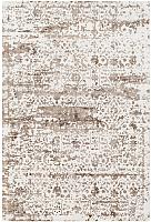 Ковер Indo Rugs Inspiration 009 (140x200, коричневый) -