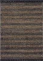 Ковер Indo Rugs Jaipur 333 (140x200, коричневый) -