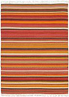 Ковер Indo Rugs Kilim 781 (160x230, рыжий) -