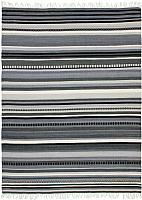 Ковер Indo Rugs Kilim 781 (160x230, серый) -