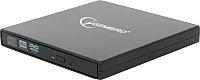 Привод DVD Multi Gembird DVD-USB-02 -