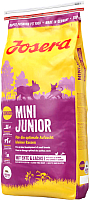 Корм для собак Josera Mini Junior (15кг) -