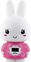 Интерактивная игрушка Alilo Большой зайка G7 / 60924 (розовый) -