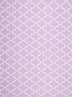 Ковер Indo Rugs Morocco 100 (140x200, розовый) -
