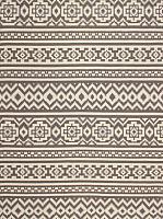 Ковер Indo Rugs Morocco 102 (140x200, графит) -
