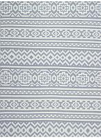 Ковер Indo Rugs Morocco 102 (140x200, серый) -