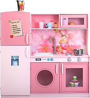 Детская кухня Paremo Фиори Роуз / PK218-01 -