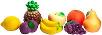Набор игрушечных продуктов Огонек Набор фруктов / С-772 -