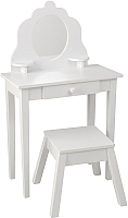 Туалетный столик игрушечный KidKraft Модница / 13009-KE -