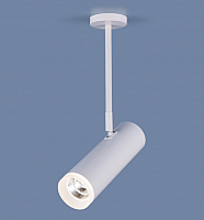 Спот Elektrostandard DLS022 9W 4200K (белый матовый) -