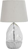 Прикроватная лампа ESCADA 10192/L (белый) -