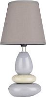 Прикроватная лампа ESCADA 708/1L (серый) -