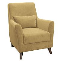 Кресло мягкое Нижегородмебель и К Либерти ТК 222 (толидо 02) -