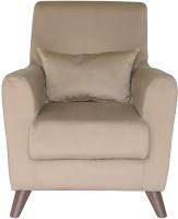 Кресло мягкое Нижегородмебель и К Либерти ТК 223 (толидо 03) -