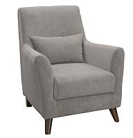 Кресло мягкое Нижегородмебель и К Либерти ТК 224 (толидо 08) -