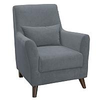 Кресло мягкое Нижегородмебель и К Либерти ТК 226 (толидо 32) -