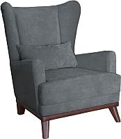 Кресло мягкое Нижегородмебель и К Оскар ТК 315 (толидо 32) -