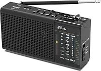 Радиоприемник Ritmix RPR-155 (черный) -
