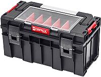 Ящик для инструментов QBrick System Pro 500 / SKRQPRO500CZAPG002 (черный) -
